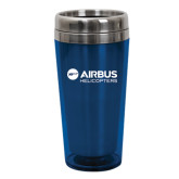 Solano Acrylic Blue Tumbler 16oz-Airbus Helicopters
