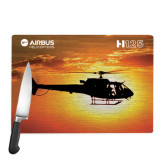Cutting Board-H125 Sunset