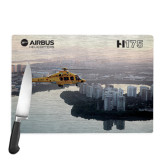 Cutting Board-H175 Over City Shore