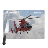 Cutting Board-MH-65 In Clouds