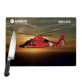 Cutting Board-MH-65 Sunset