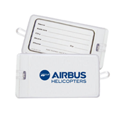 Luggage Tag-Airbus Helicopters