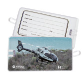 Luggage Tag-H120 Over Trees