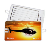 Luggage Tag-H125 Sunset