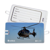 Luggage Tag-H135 In Sky