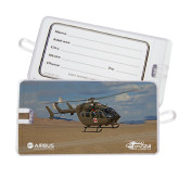 Luggage Tag-UH72A Over Dessert