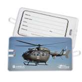 Luggage Tag-UH72A In Sky