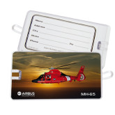 Luggage Tag-MH-65 Sunset