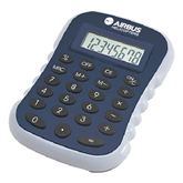 Blue Large Calculator-Airbus Helicopters