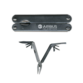 13 Function Stainless Steel Pliers-Airbus Helicopters Engraved