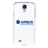White Samsung Galaxy S4 Cover-Airbus Helicopters