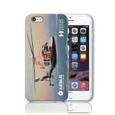 iPhone 6 Phone Case-H175 Over City Shore