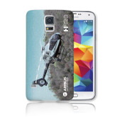 Galaxy S5 Phone Case-H120 Over Trees