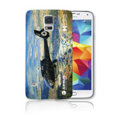 Galaxy S5 Phone Case-H130 Over Mountain Valley