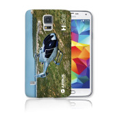 Galaxy S5 Phone Case-H130 In Front of Mountain