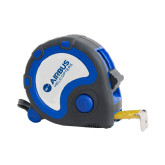 Frontier Locking Blue 25 Ft. Tape Measure-Airbus Helicopters