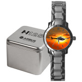 Mens Stainless Steel Fashion Watch-H125 Sunset