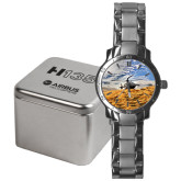 Mens Stainless Steel Fashion Watch-H135 On Ground