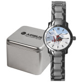 Mens Stainless Steel Fashion Watch-MH-65 In Clouds