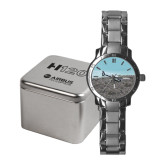Ladies Stainless Steel Fashion Watch-H120 Over Trees