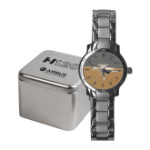 Ladies Stainless Steel Fashion Watch-H120 Over Farmland