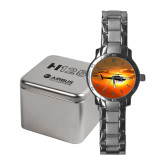 Ladies Stainless Steel Fashion Watch-H125 Sunset