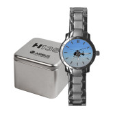 Ladies Stainless Steel Fashion Watch-H135 In Sky