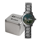 Ladies Stainless Steel Fashion Watch-H145 Over Water