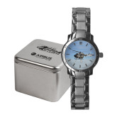 Ladies Stainless Steel Fashion Watch-UH72A In Sky