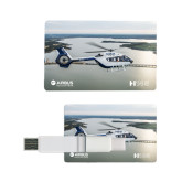 Card USB Drive 4GB-H145 Over Bridge