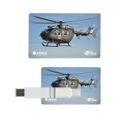 Card USB Drive 4GB-UH72A In Sky