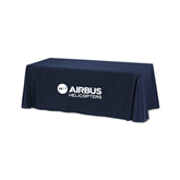 Navy 6 foot Table Throw-Airbus Helicopters