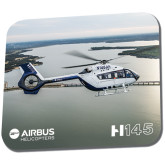 Full Color Mousepad-H145 Over Bridge