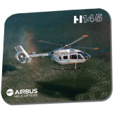Full Color Mousepad-H145 Over Water