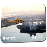 Full Color Mousepad-H175 Over City Shore