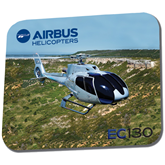 Full Color Mousepad-EC130 In Front of Water Inlet