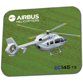 Full Color Mousepad-EC145 Over Green Field