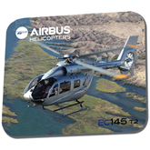 Full Color Mousepad-EC145 Over River