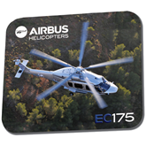 Full Color Mousepad-EC175 Over Trees