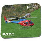 Full Color Mousepad-H125 Over Grass