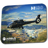 Full Color Mousepad-H130 Over Mountain Valley