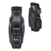 Callaway Org 14 Black Cart Bag-Airbus Helicopters