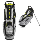 Callaway Hyper Lite 5 Camo Stand Bag-Airbus