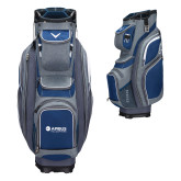 Callaway Org 14 Navy Cart Bag-Airbus Helicopters