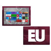 Surface Pro 3 Skin-EU