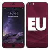 iPhone 6 Plus Skin-EU