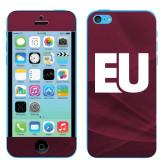 iPhone 5c Skin-EU
