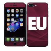 iPhone 7/8 Plus Skin-EU