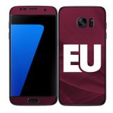 Samsung Galaxy S7 Edge Skin-EU