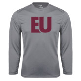 Syntrel Performance Steel Longsleeve Shirt-EU